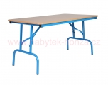 Skládací stůl š.140cm