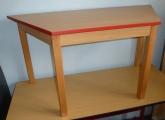 Stůl HONZÍK lichoběžník 120x60x60x60cm