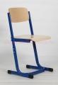 židle DANY pevná