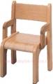 židle DEN/26 + područky