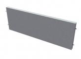 Akustický paraván TPA S 1200