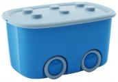 Box na hračky plast