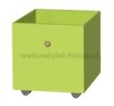 D135 box lamino na kolečkách