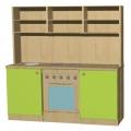 D235 kuchyňka K1