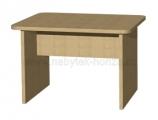 D335 konferenční stolek