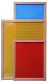 DE91362 magnetická nástěnka 56x136cm