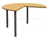 HS-23 stůl přístavný