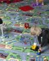 Hrací koberec