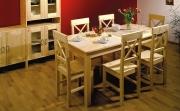 Jídelní stůl - přírodní 175x85