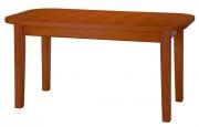 Jídelní stůl FORTE 150x85cm pevný