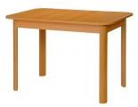 Jídelní stůl BONUS 110x70cm pevný