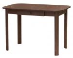 Jídelní stůl BONUS 110x70cm se zásuvkou