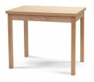 Jídelní stůl CHAMPIONNE 60x90cm pevný