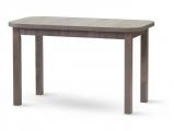 Jídelní stůl SOFT 127x68cm rozkládací