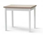 Jídelní stůl TWIN extend 90x68cm rozkládací