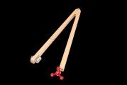 Kružidlo dřevěné s magnetem na fix 50 cm