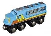 Lokomotiva - nákladní