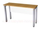 MS-07 stůl 130x75x40cm přístavný