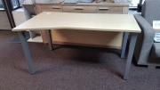 MS-12 stůl 140x75x60/80cm výprodej