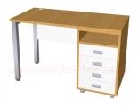 MS-13 stůl 120x75x60cm