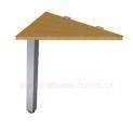 MS-22 stůl 60x75x40cm jednací