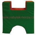 Megastavebnice - Hranol H 60x60x30cm