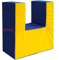 Megastavebnice - Hranol U 60x60x30cm
