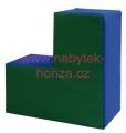 Megastavebnice - Hranol L 60x60x30cm