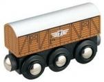 Nákladní vagón