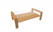 OS RÁCHEL konferenční stolek - masiv