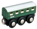 Osobní vagón