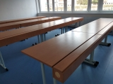 PC stůl 145x80cm - výprodej