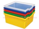 Plastový box velký
