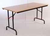 Skládací stůl š.120cm