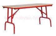 Skládací stůl š.180cm