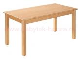 Stůl HONZÍK L obdélník 80x150cm