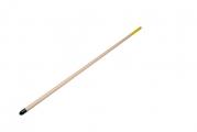 Ukazovátko školní dřevěné 80 cm