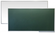 Závěsné tabule 2x1m