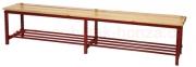 Šatní lavice - lamino