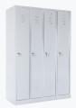 šatní skříň SZ-0001 (4D) čtyřdvéřová