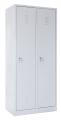 šatní skříň SZ-0002 (2D) dvoudvéřová