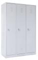 šatní skříň SZ-0002 (3D) třídvéřová