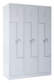 šatní skříň SZ-0016 (6D) šestidvéřová