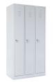 šatní skříň SZ-0001/5 (3D) třídvéřová