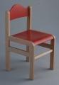židle 1125/26