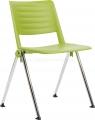 židle ANT2 PLAST