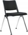 židle ANT2 ČALOUNĚNÁ