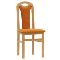 Židle BERTA látka zakázka