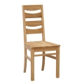 Židle CHIARA dub masiv