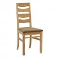 Židle CHIARA látka